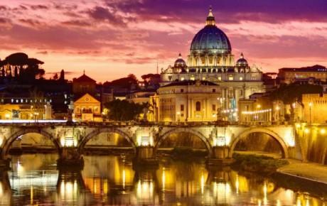 ROMA (2013)