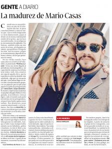 La madurez de Mario Casas