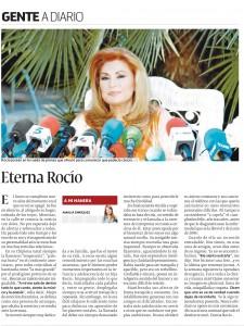 Eterna Rocío
