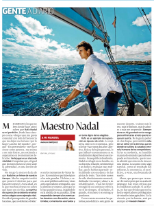 Maestro Nadal
