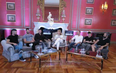 «LOS VIVANCOS» en el Facebook Live «THE LUXONOMIST»
