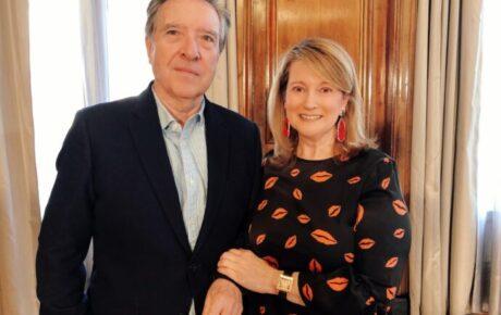 """IÑAKI GABILONDO en """"Buenos Días Madrid"""""""